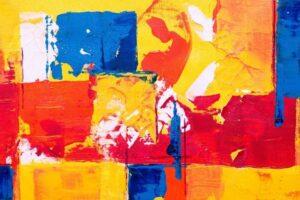 colour pallette-colour quiz
