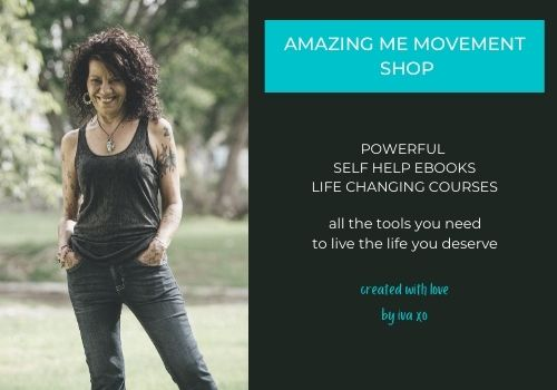 woman standing and smiling-promotion for self help books