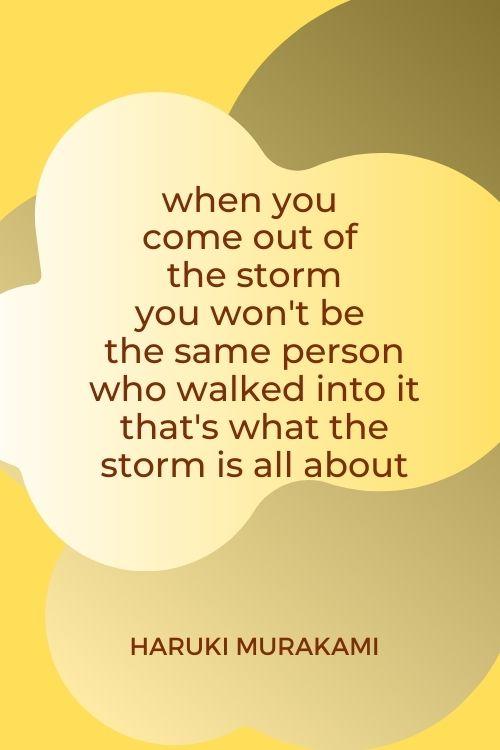 going through tough times quotes